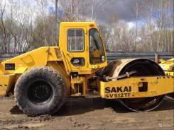 Sakai SV512T. Продам Виброкаток Sakai 512 12т., 3 000куб. см.