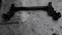 Балка поперечная задняя заз ланос шанс
