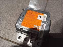 Блок управления Airbag Nissan Fuga Y51 988201MC0A