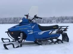 Снегоход Русич 200A, 2019