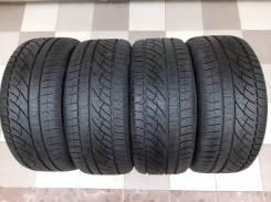 Momo SUV Pole W4. зимние, без шипов, 2017 год, б/у, износ до 5%