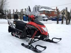 Снегоход русич 200C, 2019