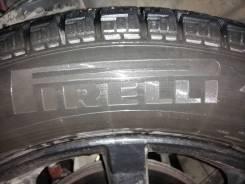 Pirelli, 235/55 19 Pirelli Ice Zero