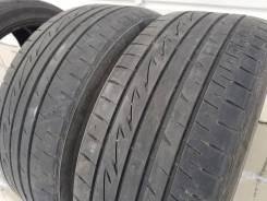 Bridgestone Playz. летние, б/у, износ 20%
