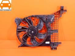 Вентилятор радиатора Renault Duster 2010-2019 [214817577R]