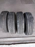 Bridgestone Ecopia R680. летние, 2017 год, б/у, износ до 5%