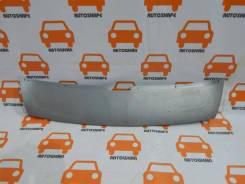 Накладка переднего бампера BMW X3 2010-2014 [51117258578]