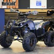 Motoland Fox 125, 2019