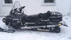 BRP Lynx Commander. исправен, есть псм, с пробегом. Под заказ из Новосибирска