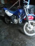 Yamaha TT-R 125. 125куб. см., неисправен, птс