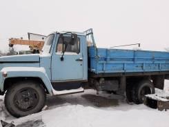 ГАЗ 3307. Продается грузовой автомобиль самосвал, 4 250куб. см., 3 200кг., 4x2
