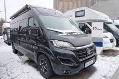 Hymer HymerCar. Автодом Hymer Car Yosemite, 2 300 куб. см.