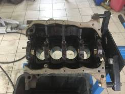 Блок цилиндров. Toyota Ractis, SCP100 Toyota Vitz, SCP13, SCP90 Toyota Belta, SCP92 2SZFE