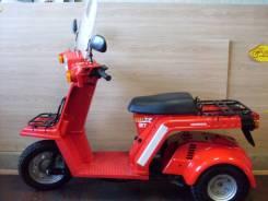 Honda Gyro X. 50куб. см., исправен, без птс, без пробега