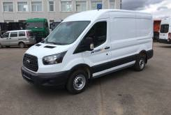 Ford Transit Van. 310M, 2 200куб. см., 4x2