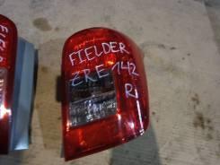 Стоп-сигнал задний правый на Toyota Corolla Fielder