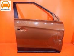 Дверь Hyundai Creta 2015-2019 [76004M0000], правая передняя