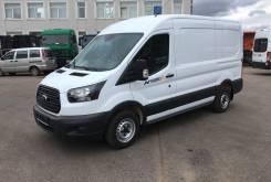 Ford Transit Van. Спеццена на новые из наличия 310M с кондиционером, 2 200куб. см., 4x2