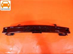 Усилитель заднего бампера Hyundai Santa Fe 2012-2019 [866302W050]
