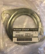 Прокладка выхлопной системы 20692-65J00 Nissan оригинал