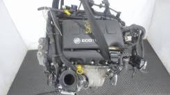 Контрактный двигатель Buick Encore 2014, 1.4 л бензин (LUV)