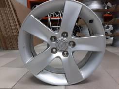 1108. Диски Mazda R17.