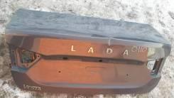 Крышка багажника. Лада Веста, 2180, 2181 H4MK, BAZ21129, BAZ21179, CNG, BAZ21129CNG