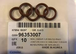 Кольцо болта клапанной крышки 96353007 GM/Chevrolet/OPEL