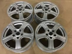 "Bridgestone Toprun. 6.5x16"", 5x114.30, ET48, ЦО 73,1мм."