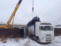 Возьмем попутный груз из Иркутска и по пути следования во Владивосток.