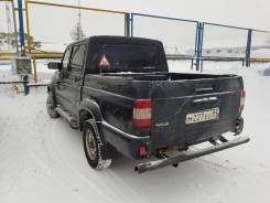 УАЗ-23632, 2010