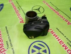 Дроссельная заслонка VW Golf 4 Bora, Octavia 1U 1.4л (036133062)