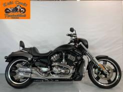 Harley-Davidson V-Rod VRSCX, 2008