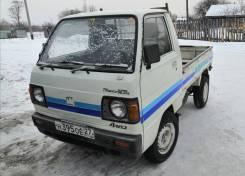 Honda Acty. Honda ACTY, 600куб. см., 1 000кг., 4x4
