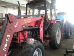 МТЗ 892. Продаю трактор беларус, 90 л.с.