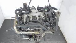 Контрактный двигатель Citroen C8 2002-2008, 2 л дизель (RHW)