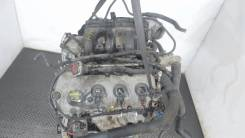 Контрактный двигатель Ford Edge 2007-2015, 3.5 л бензин