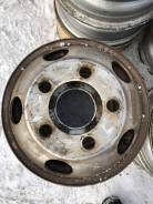 Грузовые диски Mitsubishi Canter