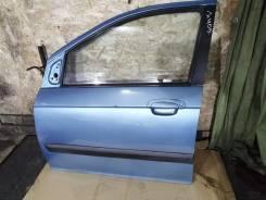 Дверь боковая. Hyundai Getz