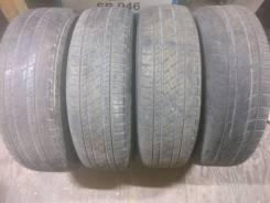 Bridgestone. летние, 2011 год, б/у, износ 40%
