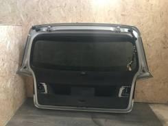 Крышка багажника. Volkswagen Golf, 5K1 BLS, BMM, BMN, BSE, BSF, BUB