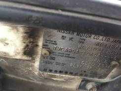 Продам двигатель CD20 по запчастям на Nissan Wingroad WEY10
