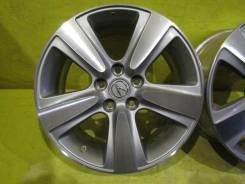 Диски R18 Acura MDX (YD2) 10-13 г