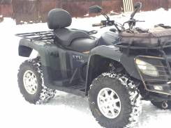 Stels ATV 700GT. исправен, есть псм\птс, с пробегом