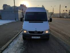 Mercedes-Benz Sprinter 311 CDI. Мерседес спринтер классик, 2 148 куб. см., 1 500 кг., 4x2