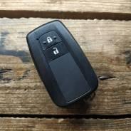 Смарт ключ Приус 50 Prius ZVW50/51/55 , обнулён! C-HR
