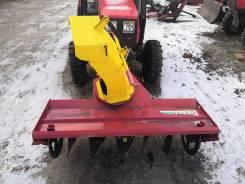 Тракторный фронтальный снегоуборщик СТ-1500 с ПНУ