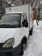 ГАЗ ГАЗель. Газель в Омске, 3 500куб. см., 1 500кг., 4x2