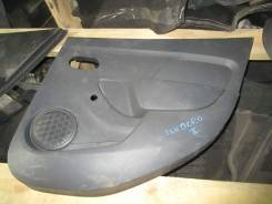 Обшивка двери задней правой Renault Sandero 2