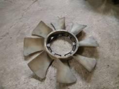 Крыльчатка вентилятора Hyundai Starex 2004 [2526142920]